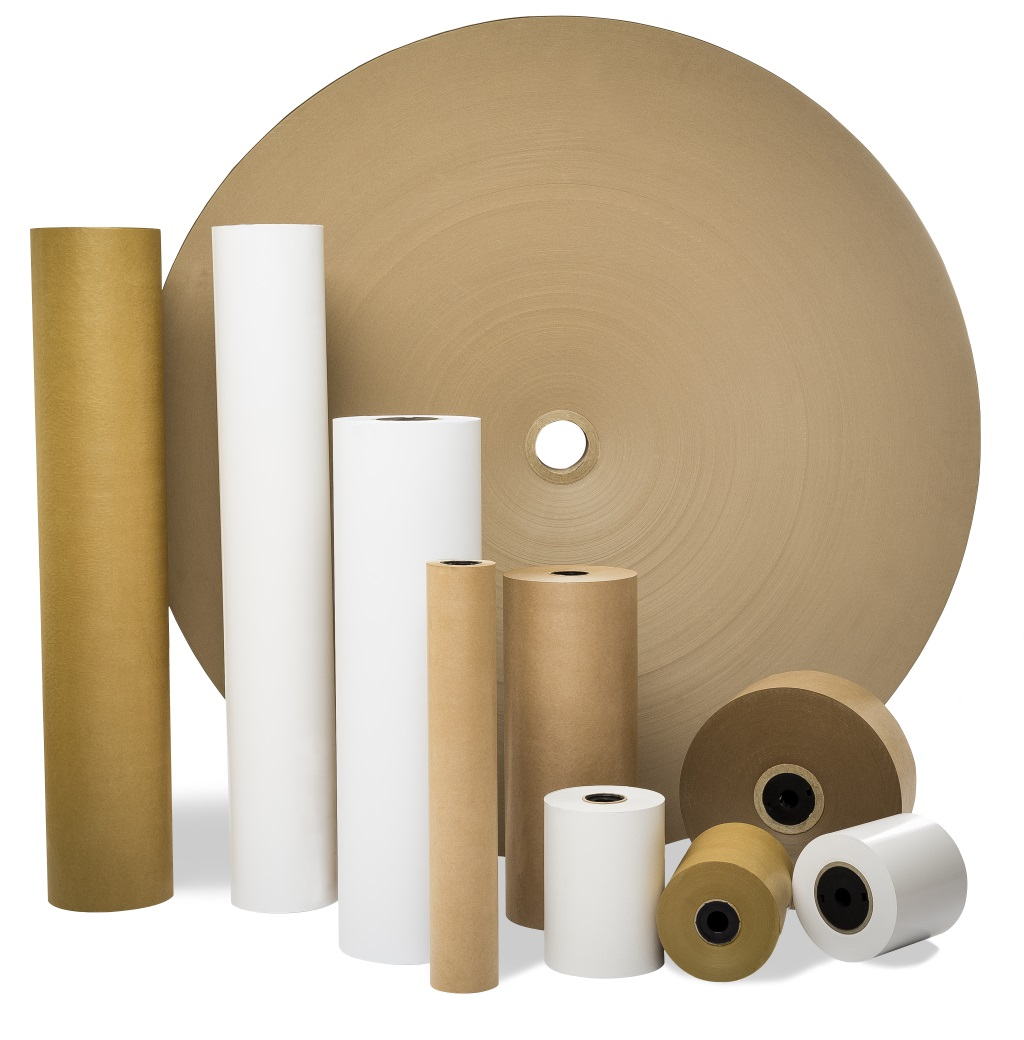 APV - Paper Reel Products