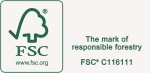 FSC certification for the Chain-of-Custody