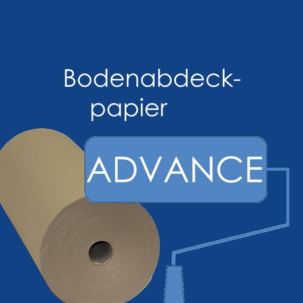 Bodenabdeckpapier ADVANCE