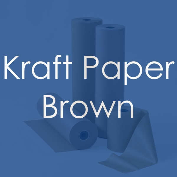 Kraftpaper brown